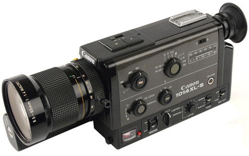 canon auto zoom 518 super 8 manual