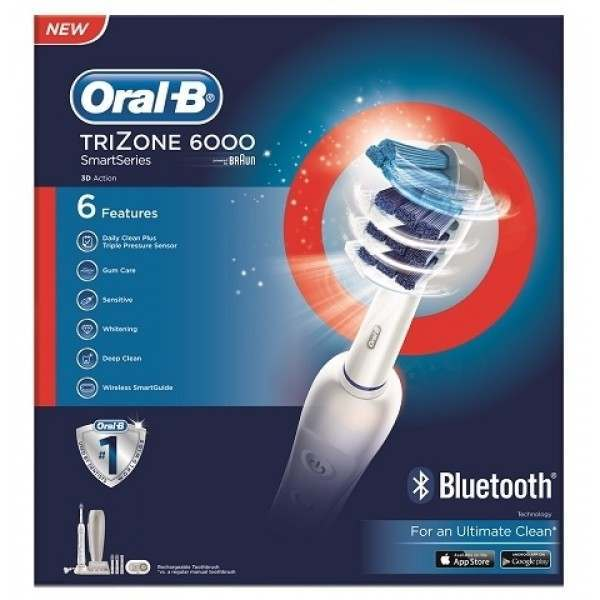 oral b smart guide manual