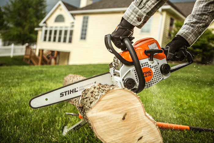 stihl ms 170 user manual