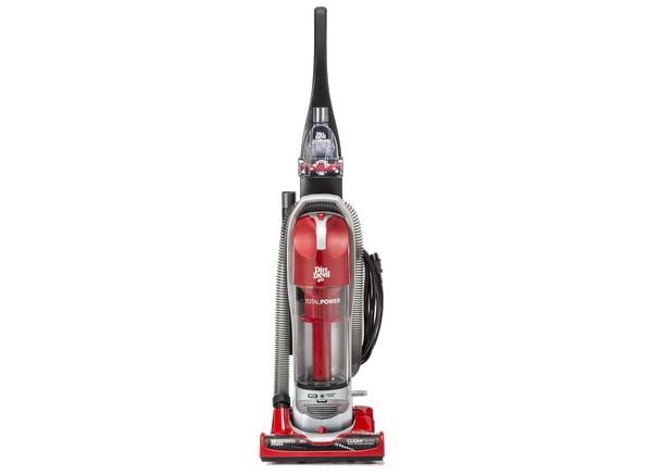 dirt devil carpet cleaner manual