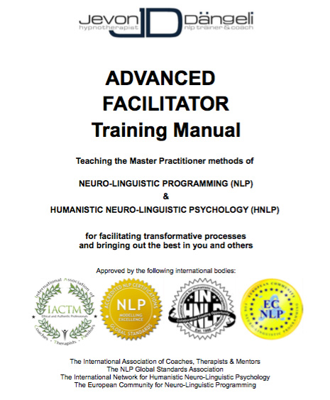 training manual cover page templates