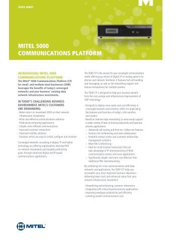 mitel 5330 ip phone manual