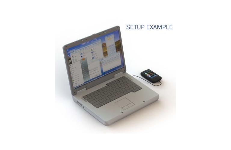 el usb 1 temperature data logger manual