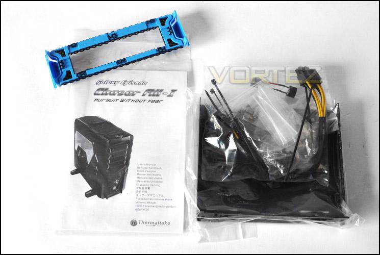 thermaltake chaser mk 1 manual
