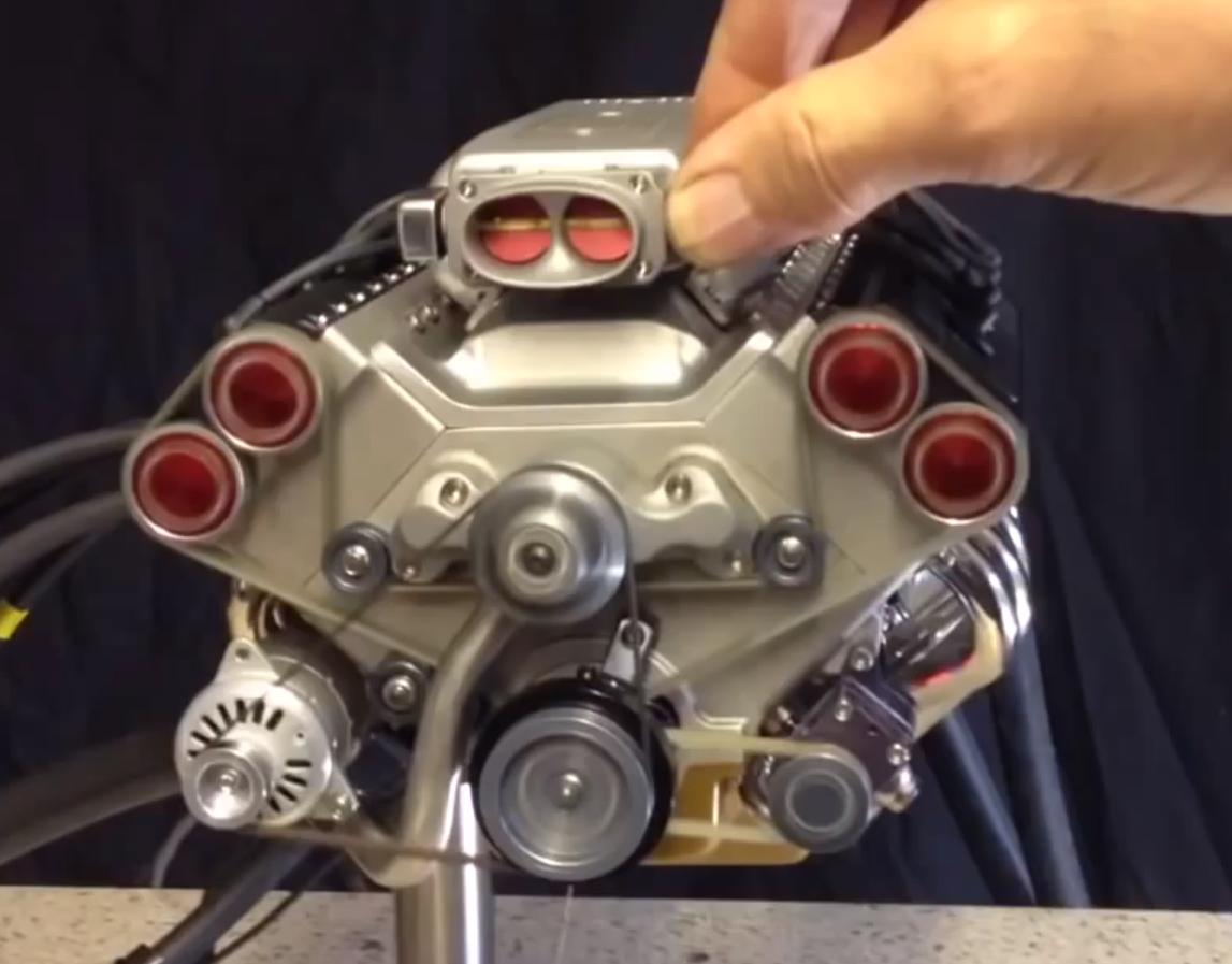 parts of a manual car