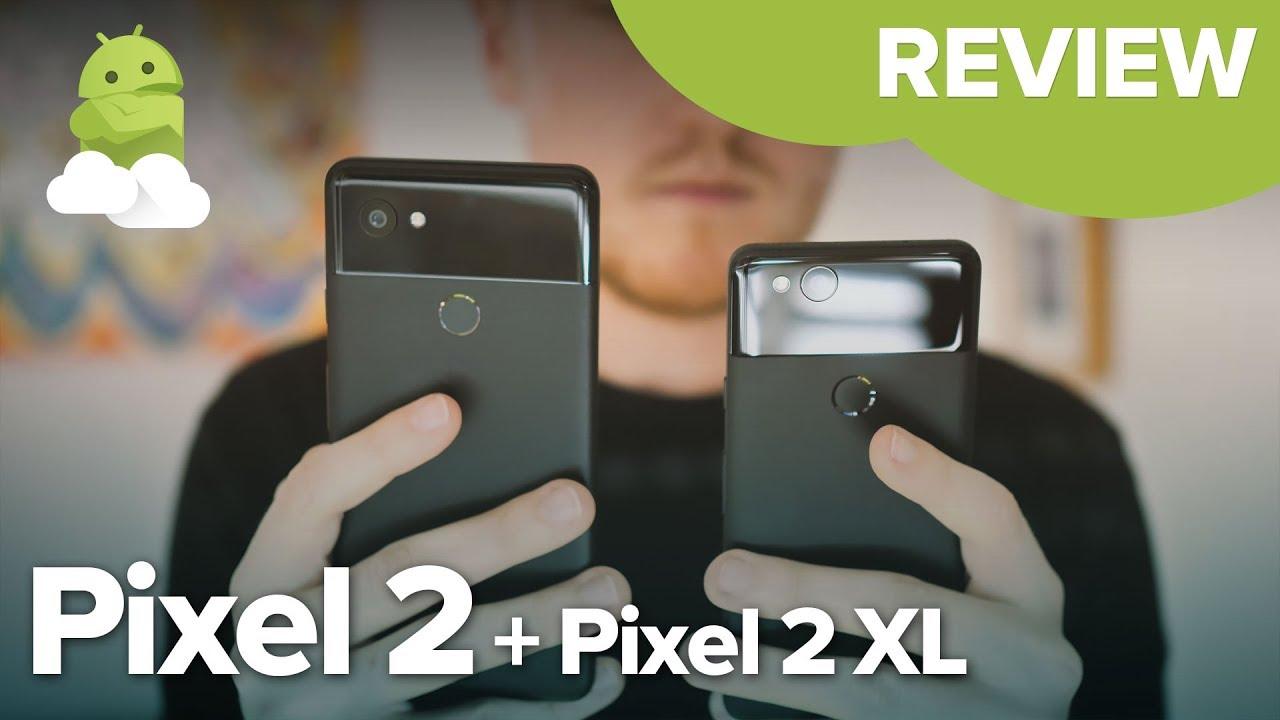 manual for pixel 2 xl