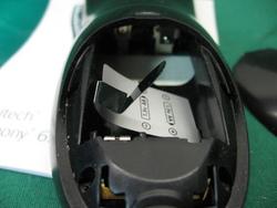 logitech harmony 650 remote control manual