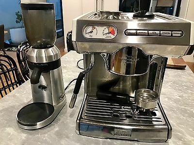 sunbeam cafe series manual espresso machine