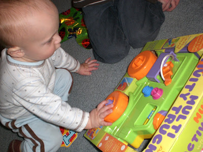 play all day elmo manual