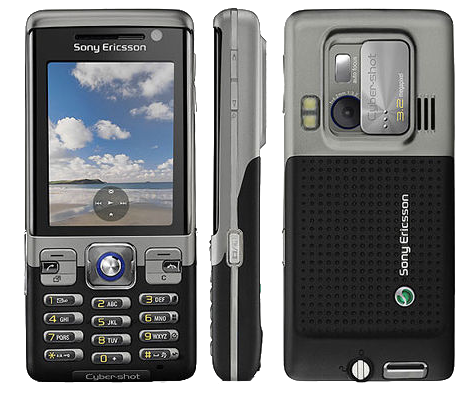 sony ericsson w830 user manual