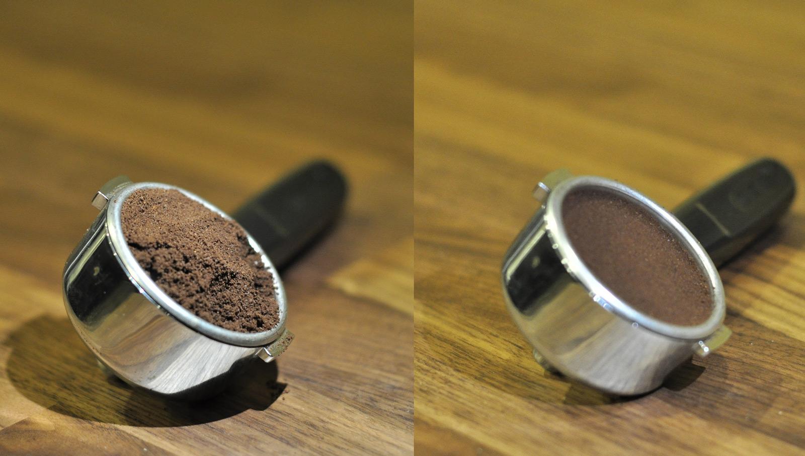 presso manual lever espresso machine