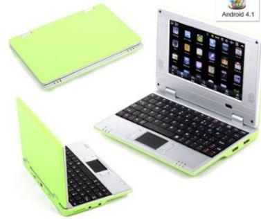 craig 7 inch netbook manual