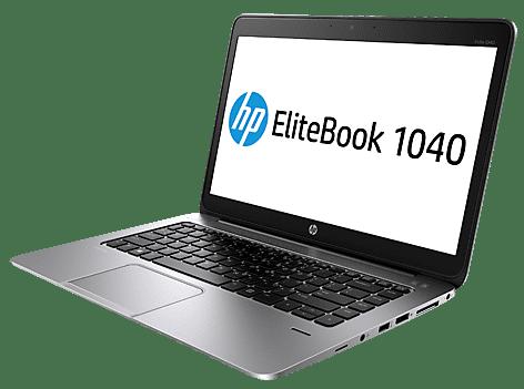 hp elitebook folio 1040 g2 manual