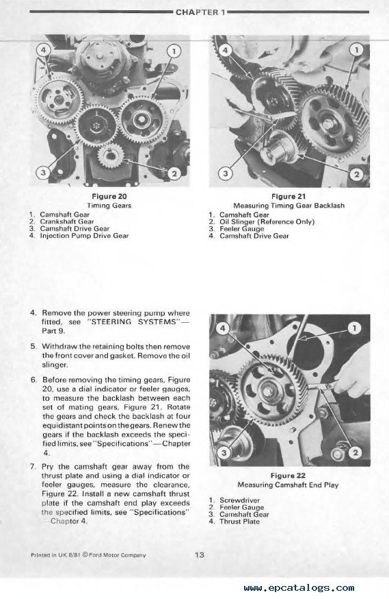 ford cortina workshop manual pdf
