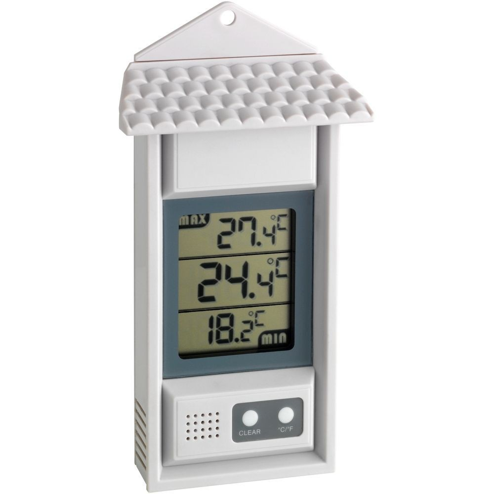 lacrosse indoor outdoor thermometer manual