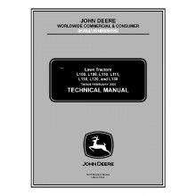 john deere l100 manual pdf