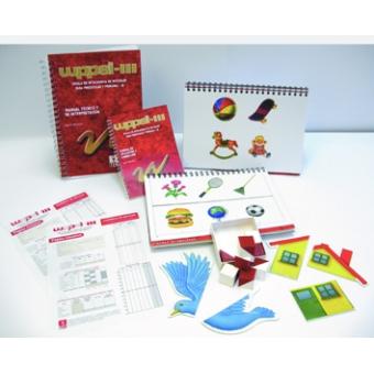 slosson intelligence test manual pdf