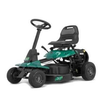 weed eater lawn mower manual