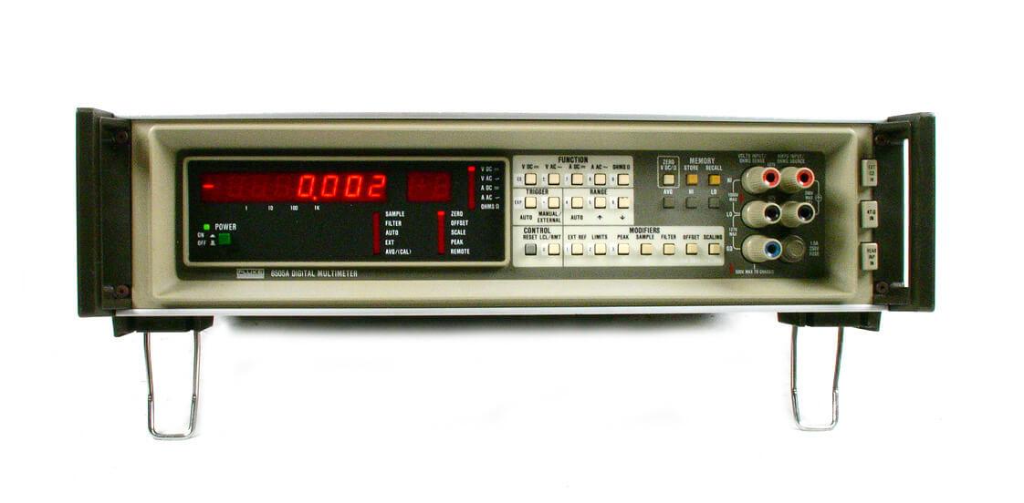fluke 75 iii multimeter manual