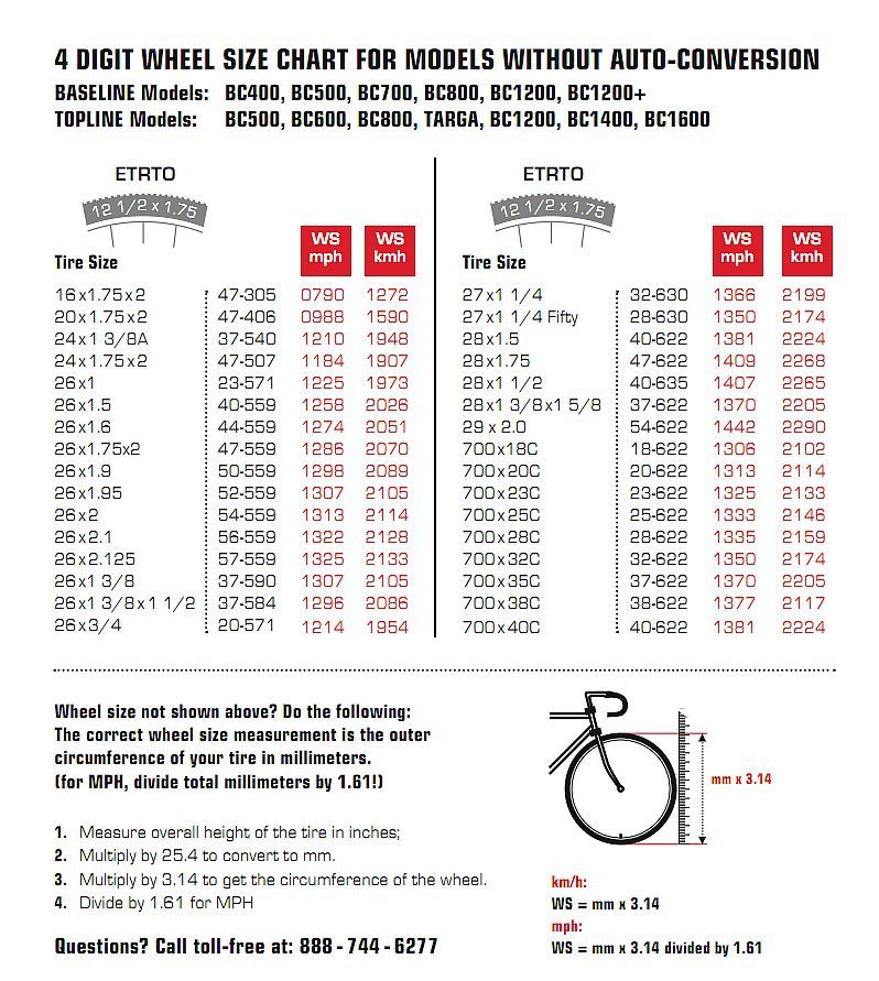 sigma 509 bike computer manual