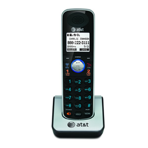 at&t dect 6.0 expandable to 12 manual