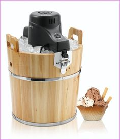 aroma ice cream maker manual