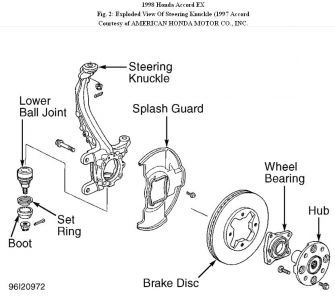2005 honda accord repair manual