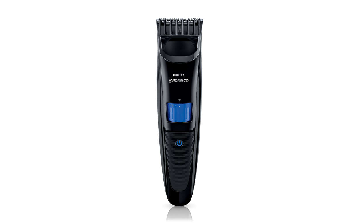 philips series 3000 nose trimmer manual