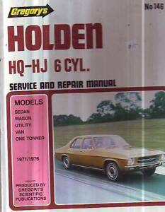 holden repair manual free download