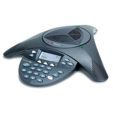 polycom soundstation2 conference phone manual