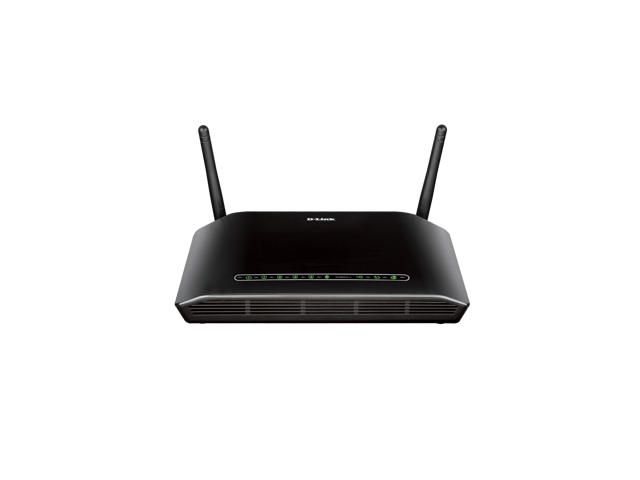 d link modem dsl 2750b manual