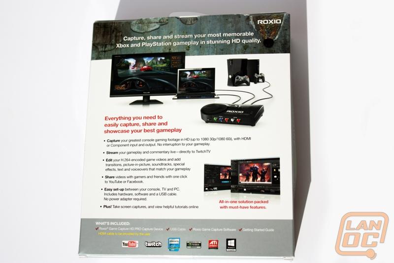 roxio video capture usb manual