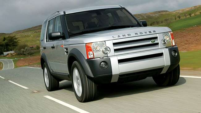 land rover discovery rave manual