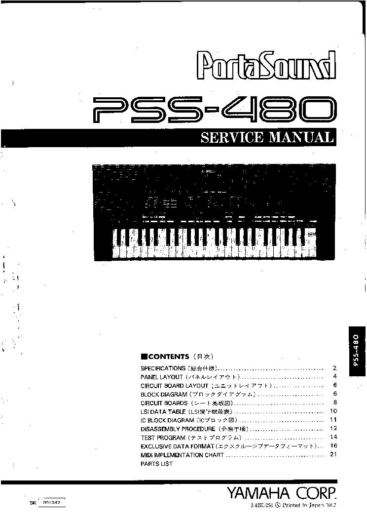 yamaha rx v479 manual pdf