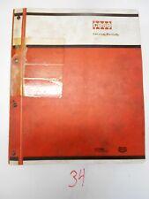 1845c case skid steer service manual