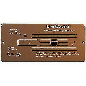 safe t alert 30 442 p manual