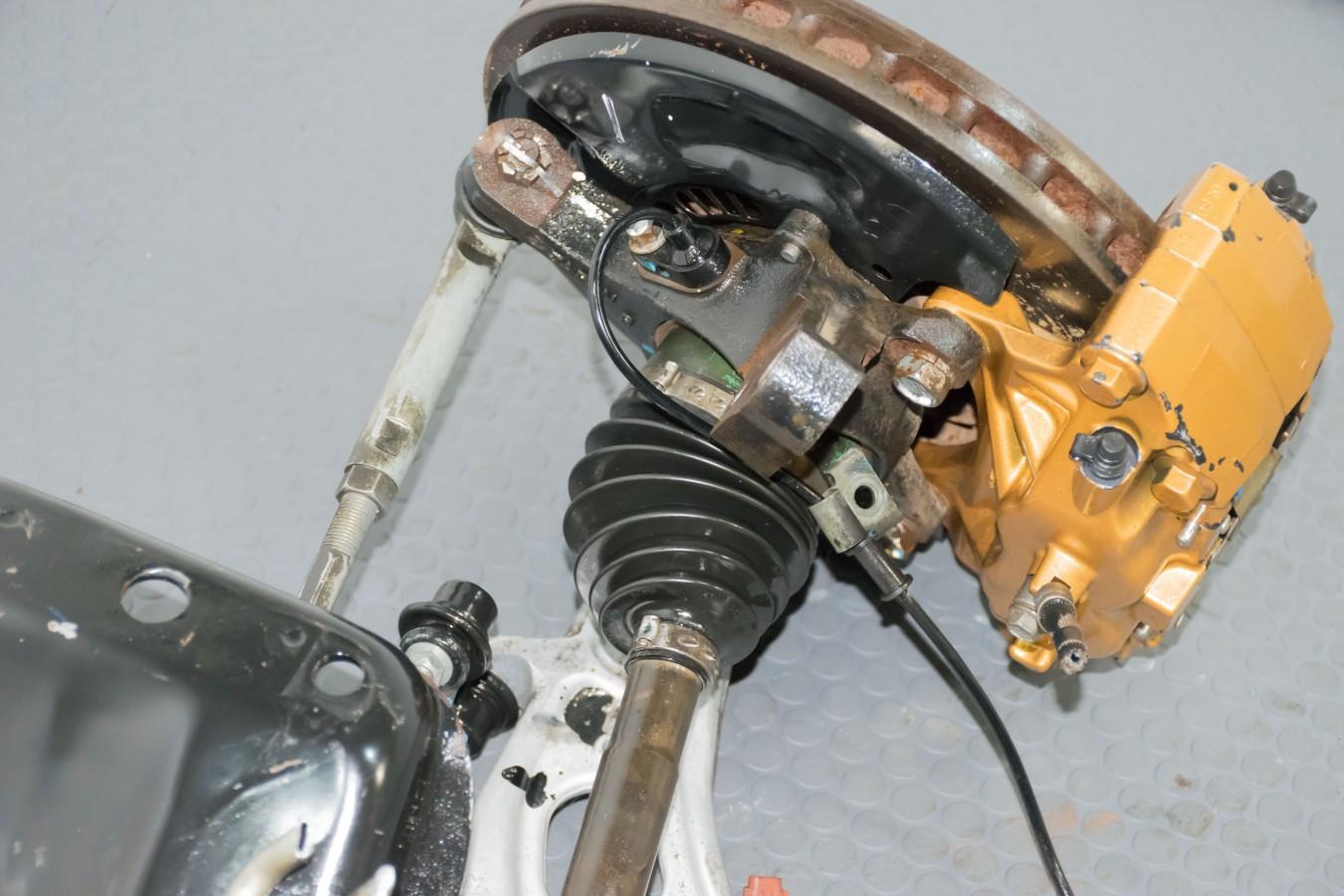 subaru forester manual gear shift problems