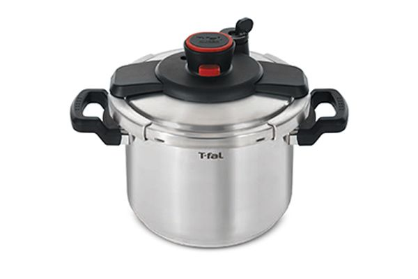 t fal clipso pressure cooker manual