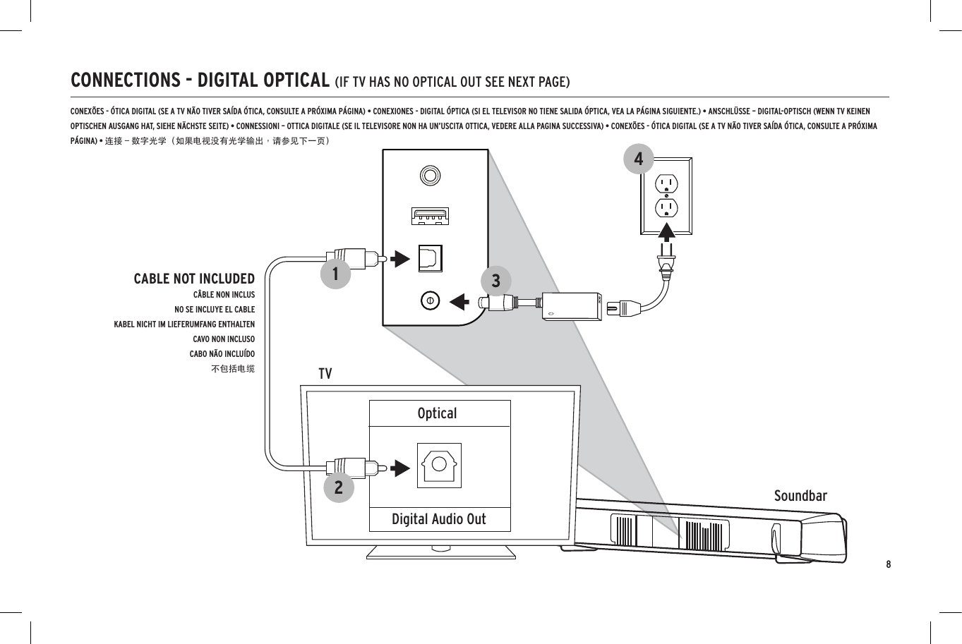 panasonic sound bar instruction manual