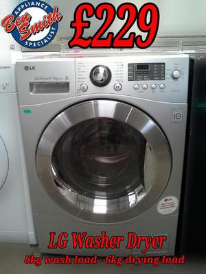 bosch exxcel washer dryer instruction manual