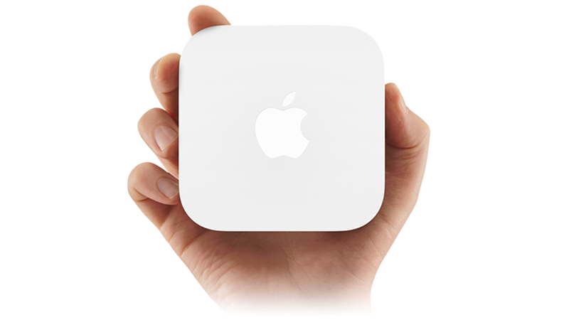 apple airport express base station manual
