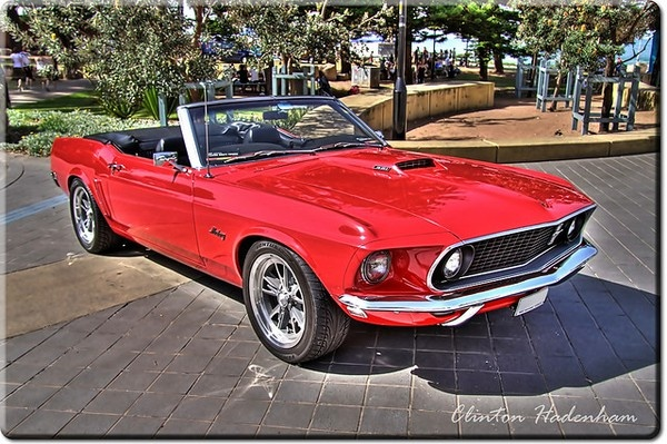 1969 ford mustang shop manual free download