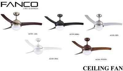 elmark ceiling fan installation manual
