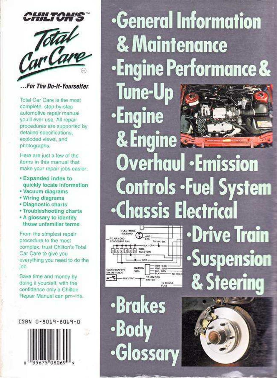 1993 holden rodeo workshop manual