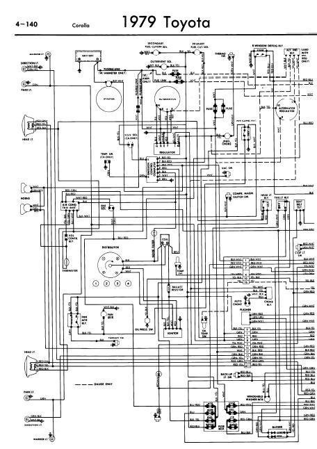 1994 toyota corolla repair manual pdf