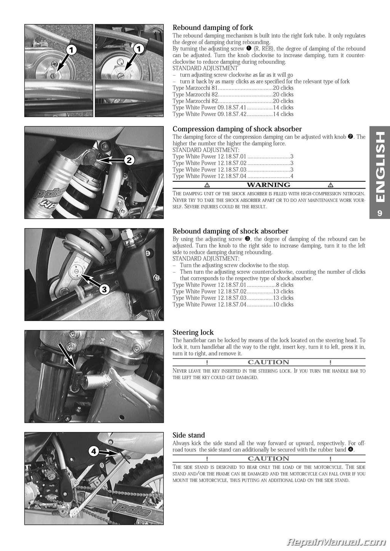 1998 ktm 300 exc manual