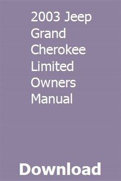 1999 jeep wrangler owners manual pdf