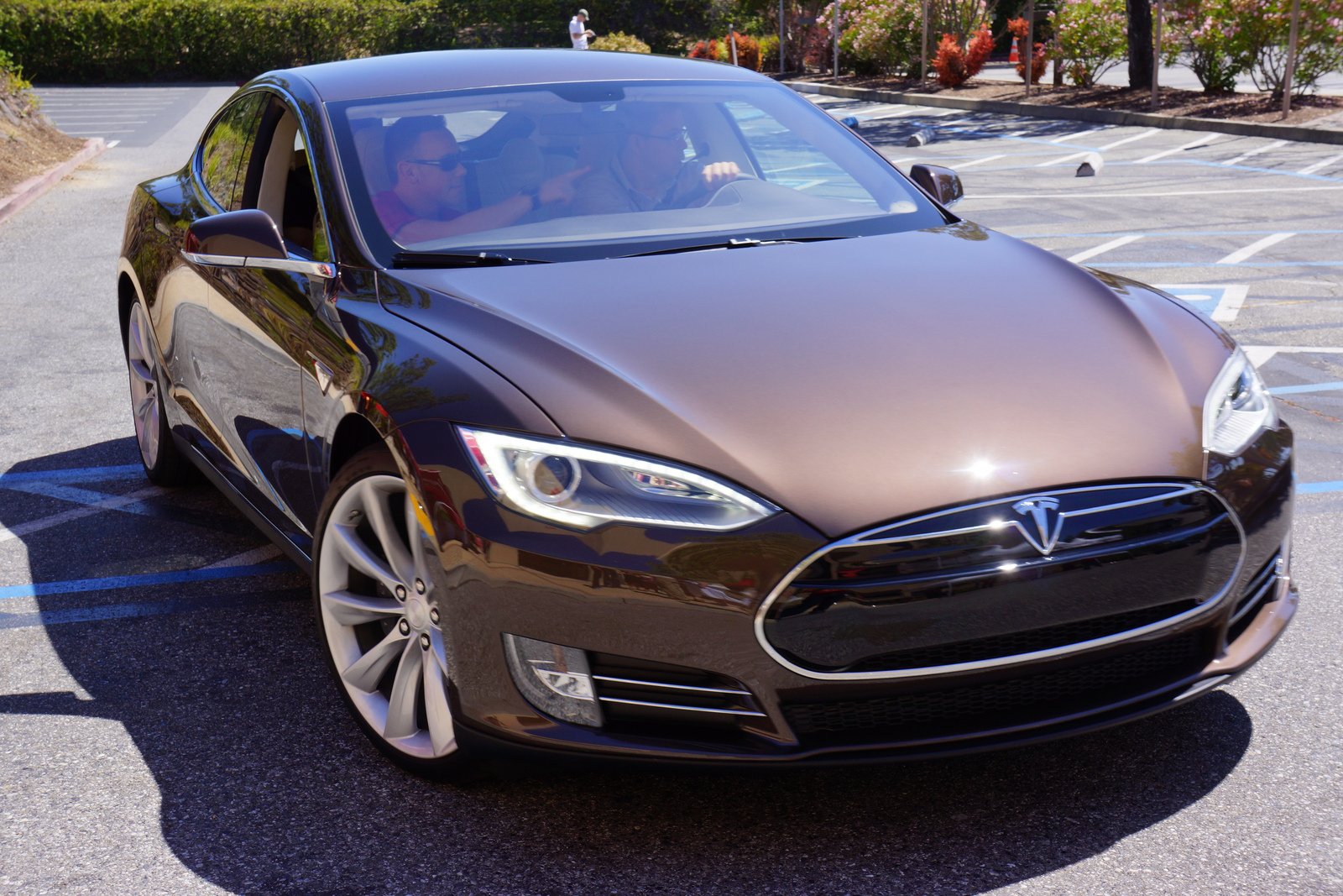 tesla model s user manual