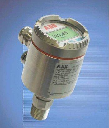 abb 2600t pressure transmitter manual