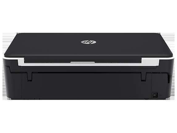 hp envy 5530 e all in one printer manual
